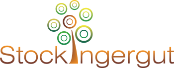 Stockingergut Logo